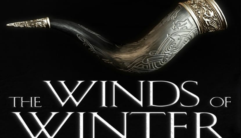 Portada de Winds of WInter