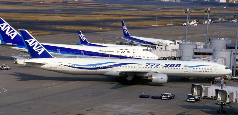 Booklive ofrecerá servicio de ebooks a los vuelos de All Nippon Airways