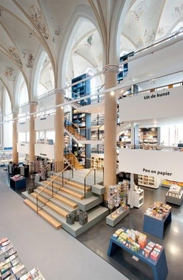 Librería Holanda