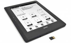 Onyx Boox i86 HDML Plus