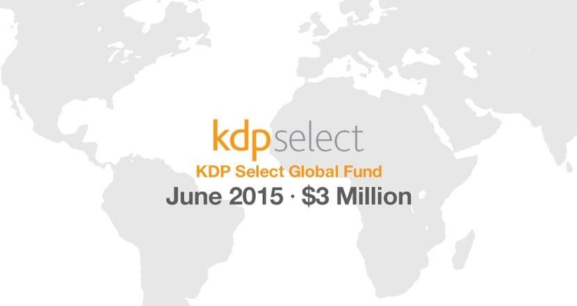 Amazon KDP Select