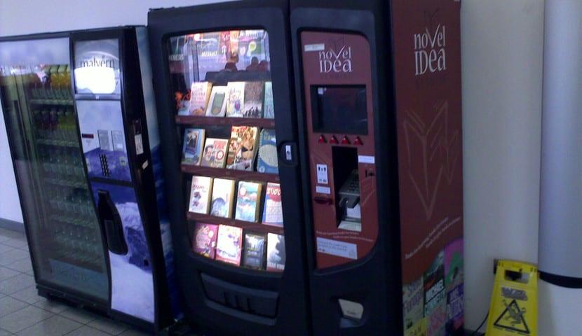 Jetblue regalará libros para niños en máquinas de vending