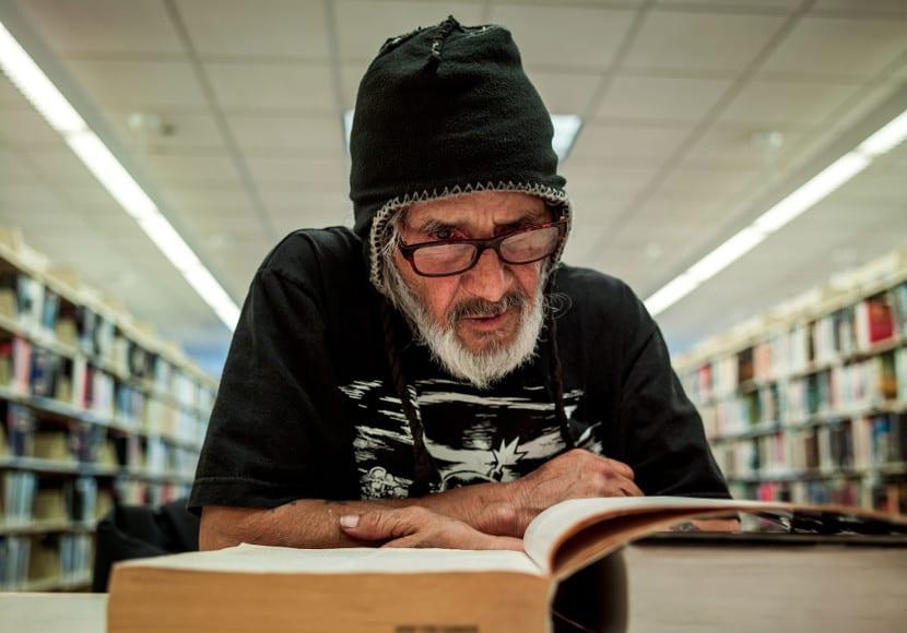 Las bibliotecas son para usuarios de todos los bolsillos