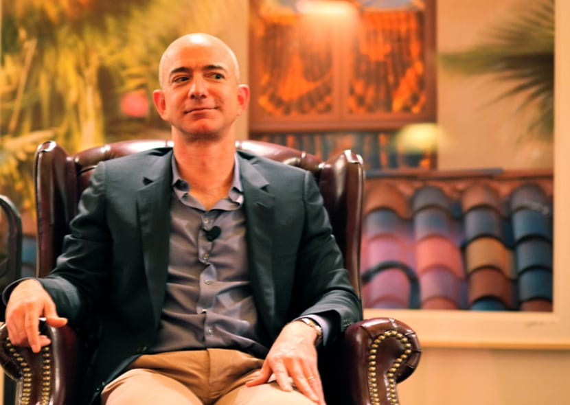 El New York Times muestra la cara oculta de Amazon y Bezos