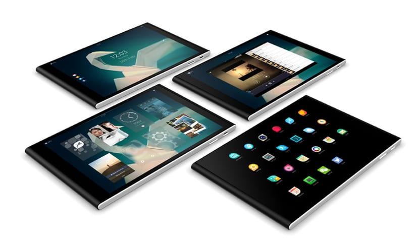 Jolla Tablets