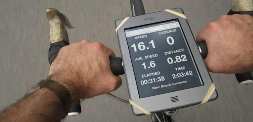 Ordenador para bicicleta