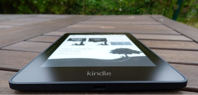 Kindle Vvoyage
