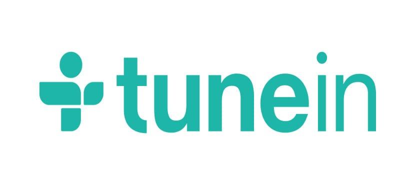 Logo de TuneIn