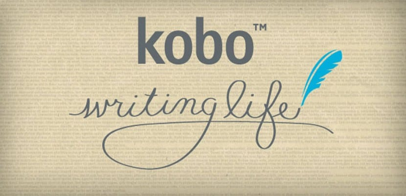 Logotipo de Kobo Writing Life