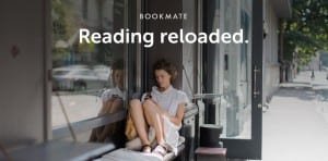 Comercial Bookmate