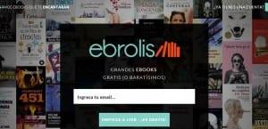 Proyecto ebrolis