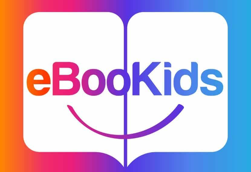 Imagen oficial de Ebookids