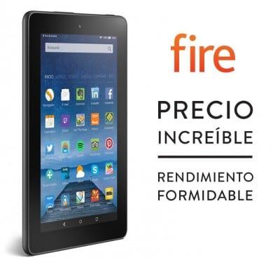 """Fire de 7"""""""
