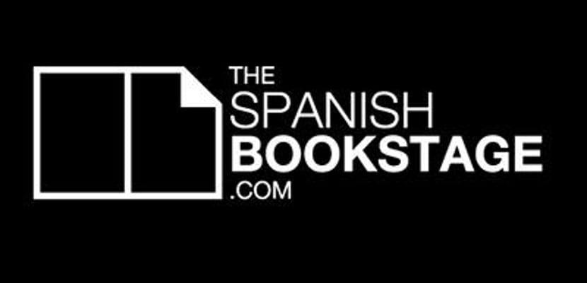 Logotipo de Spanish Bookstage