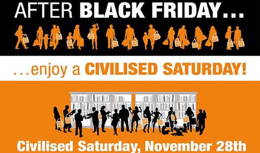 Civilised Saturday