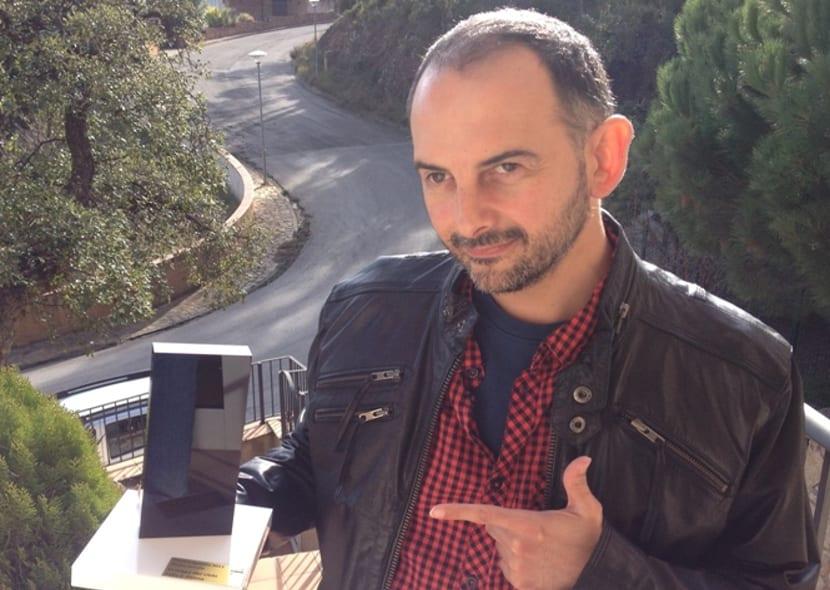 Felix Palma Premio Ignotus 2015