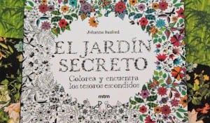 El jardín secreto