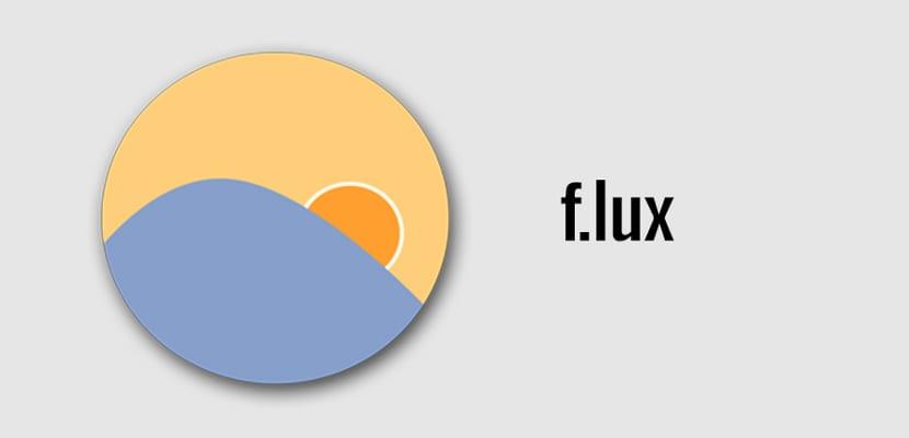 Logotipo Flux