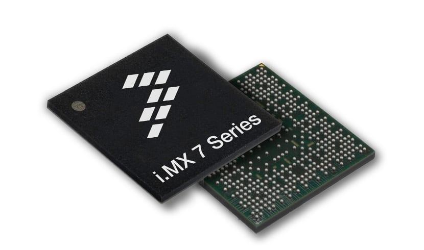 iMX 7