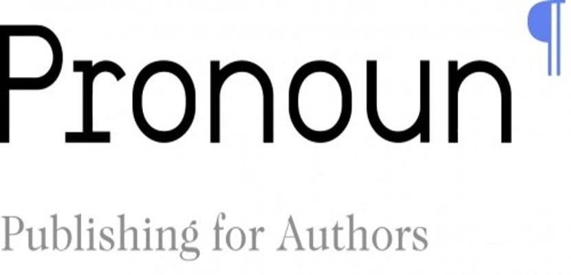 Logotipo de Pronoun