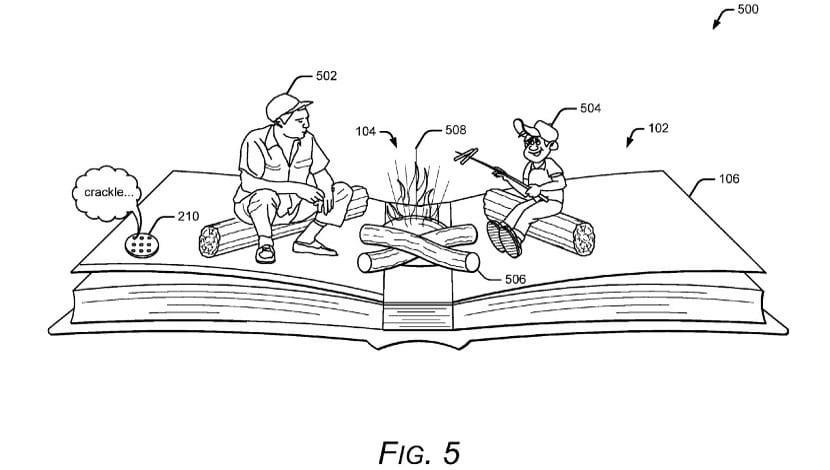 Patente de Google
