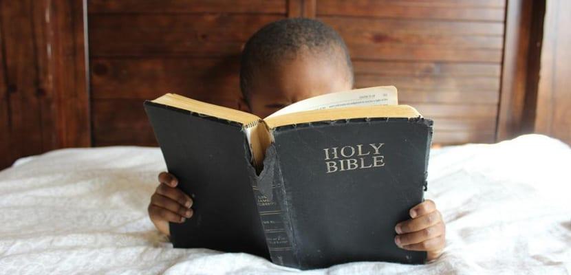 Preferencia lectura niños