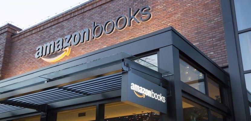 Librería Amazon