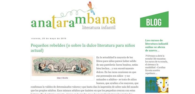 Ana Tarambana