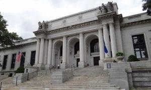 Biblioteca de Connecticut