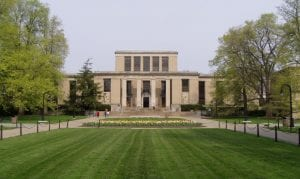 Biblioteca de Patte