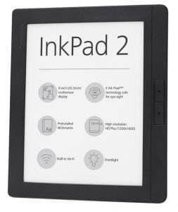 Pocketbook Inkpad 2