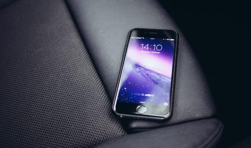 Imagen del iPhone 6