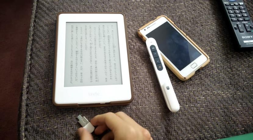 Kindlelazy