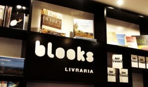 Blook y Livraria