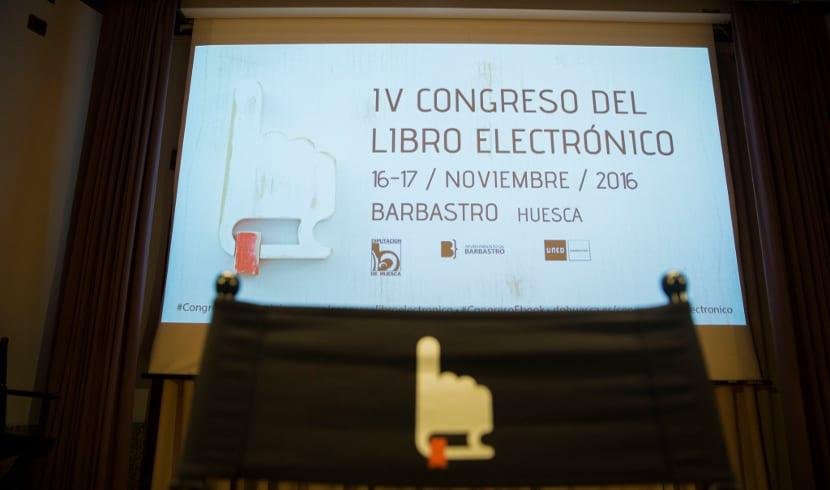 IV Congreso del Libro Electrónico de Barbastro