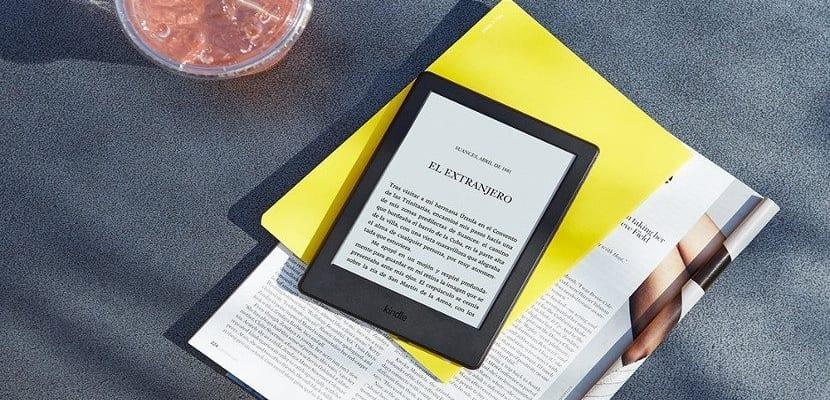 Kindle básico