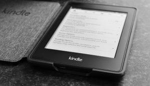 eReader Kindle