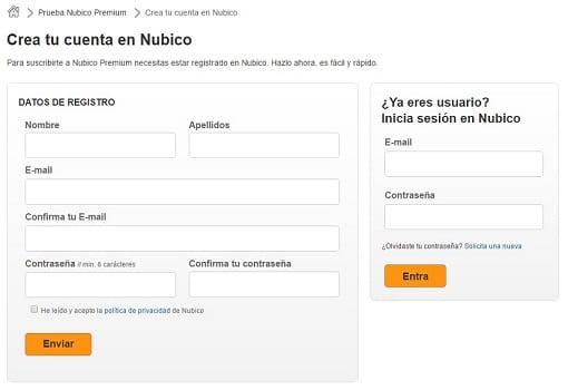 Nubico Premium