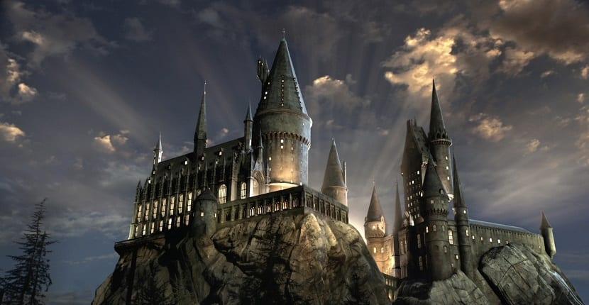 Escuela de magia Hogwarts