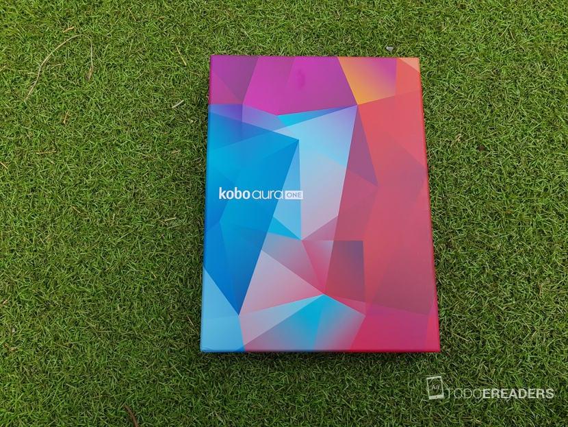 caja del kobo aura