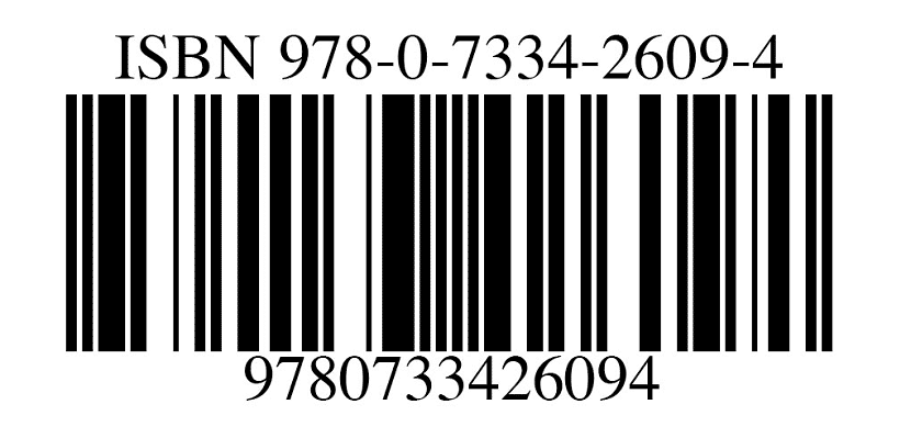Código ISBN