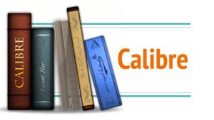 Logotipo de Calibre Portable