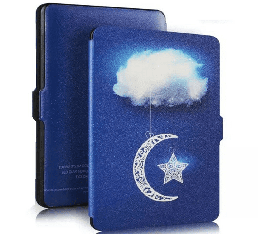 Funda para Kindle Paperwhite de Pixnor
